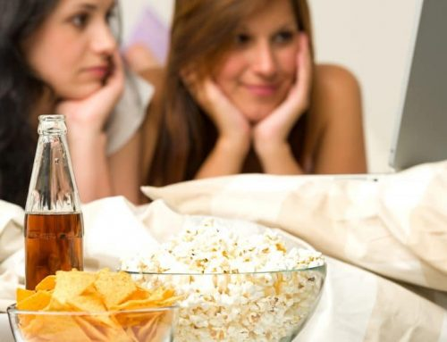 Is your Diet Causing Break-Outs?