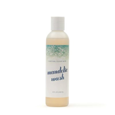 AAS Mandelic Face And Body Wash