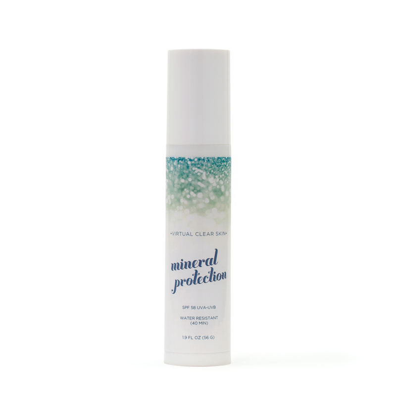 Mineral Protection SPF 58 (Tinted)